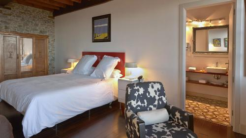 Superior Double or Twin Room Hotel Rural 3 Cabos 27