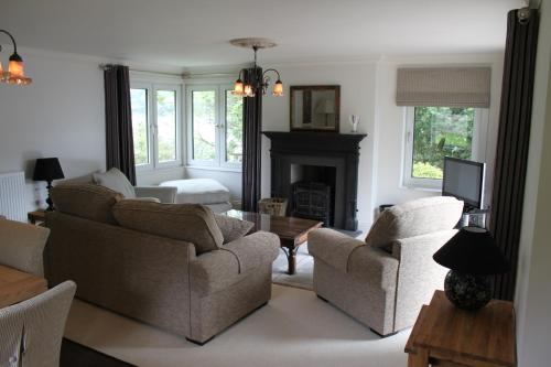Willow & Holly Cottages @ Rampsbeck