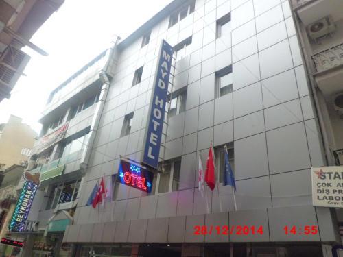Picture of Elazig Mayd Hotel