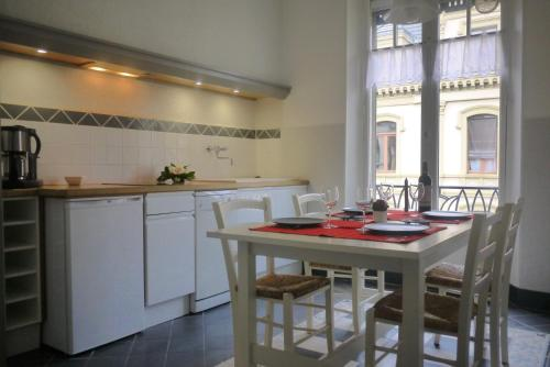 Appartement Centre Grenoble
