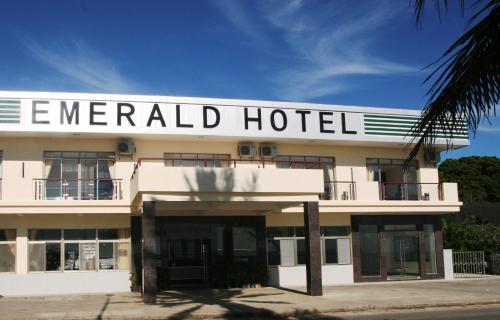 Emerald Hotel & Restaurant, Nuku'alofa