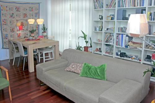 Seaside Apartment Near Porto City