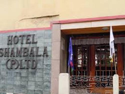 Royal Group Hotel Shambala