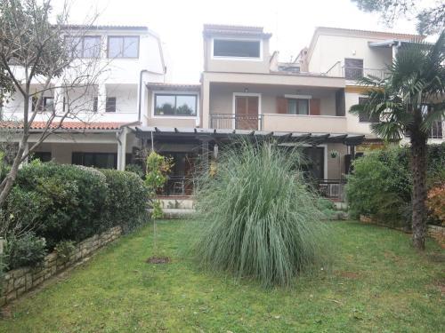Apartments Sosic 410