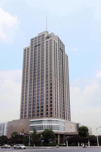 Jinling Plaza Changzhou
