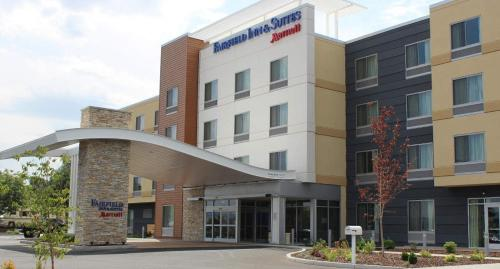 Fairfield Inn & Suites by Marriott The Dalles
