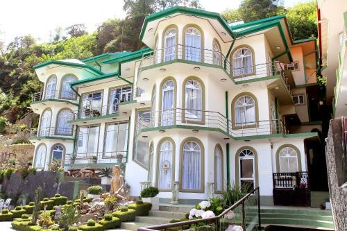 Qantara Hotel