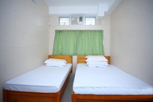 HotelCarefree Hostel