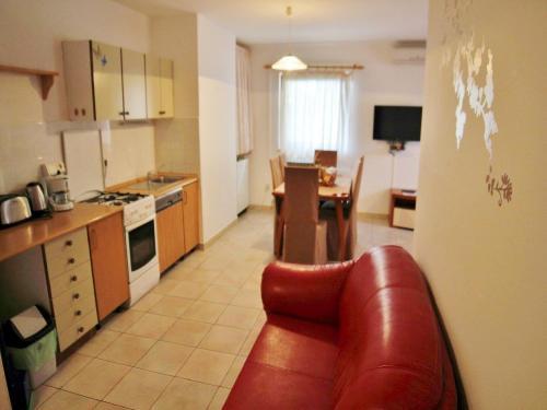 Apartments Aida 324