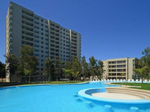 Costa Algarrobo Norte Apartment