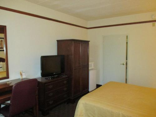 Motel 6 Seaford Hotel
