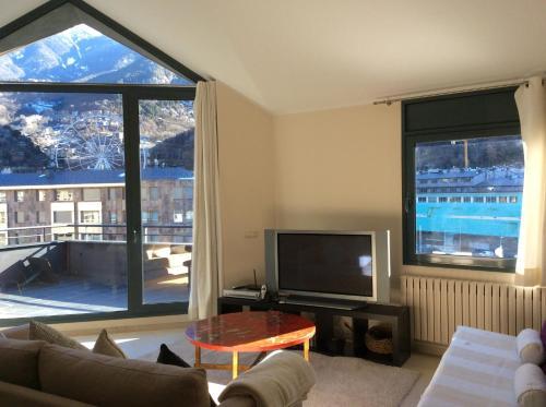 Apartaments Fragata, Andorra-a-Velha