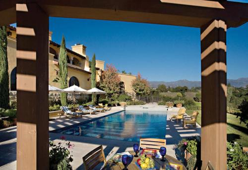 Ojai Valley Inn Resort Hotel