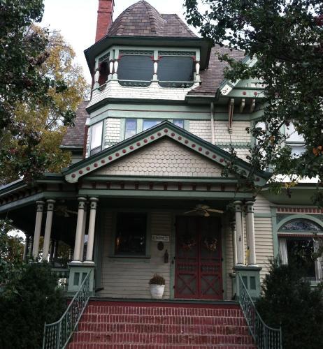 Founders' Mansion Inn