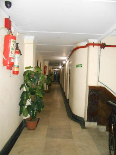 Innra Hotel Kolkata