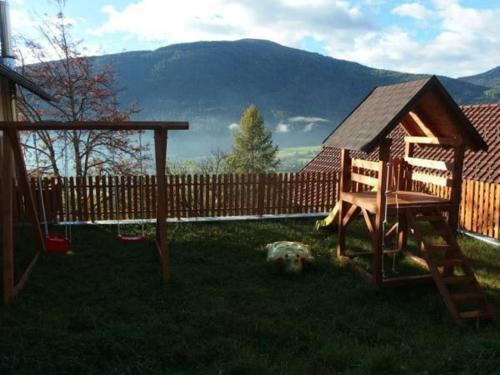 Vila Familyparadise Bergstrasse