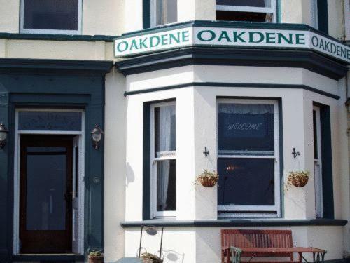 Oakdene Guesthouse,Portrush