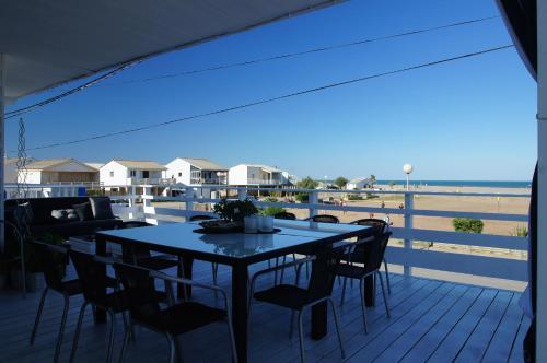 Holiday home Chalet Pleine Vue Sur Mer