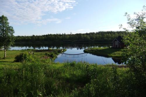 Kunnari Cottage, Raatikko