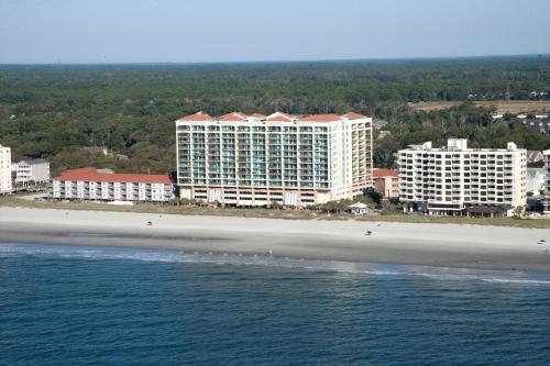 Mar Vista Grande Myrtle Beach Promo Code Details