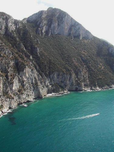 foto Domus Lepida (Punta Rossa (San Felice Circeo))