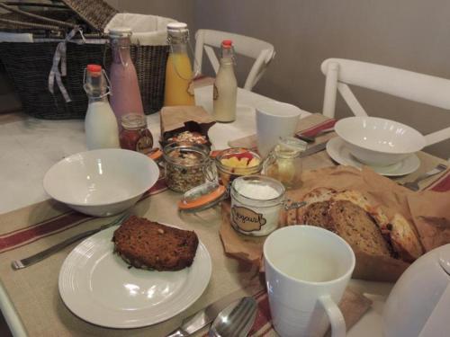 Comme Chez nous - Bed & Breakfast Stoneham Canada