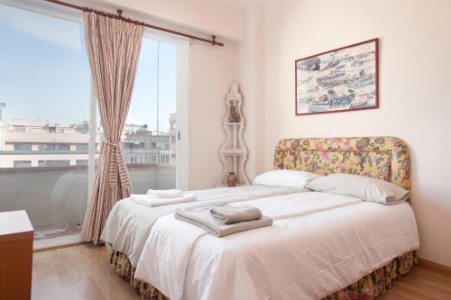 Отель Flateli Granados 0 звёзд Испания