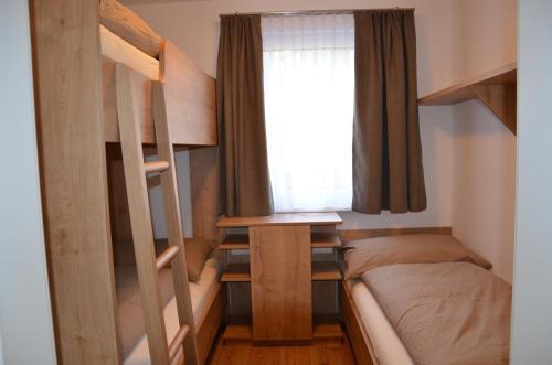 Apartment Haus Van der Leij