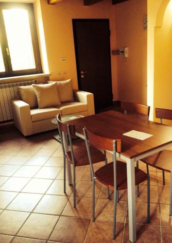 foto Appartamento Monti dell'Ara (Passoscuro)