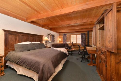 The Boulder Creek Lodge Hotel Nederland