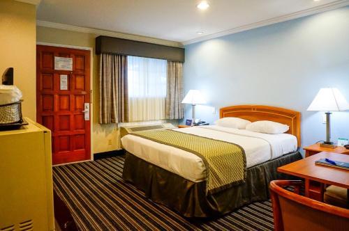 Hotel Parmani