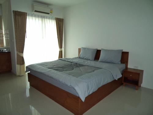 Apartment near Wongamat Beach 1709