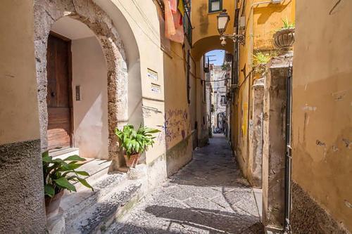 Отель Tra Amalfi, Pompei, Paestum 0 звёзд Италия