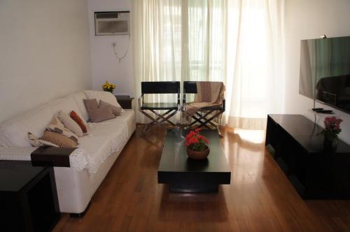 Apartamento Rio de Janeiro front view