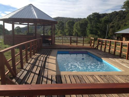 Lodge - Cabañas Doña Isidora