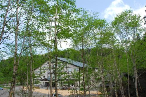 Asahidake Onsen  Yumoto Yukomansou
