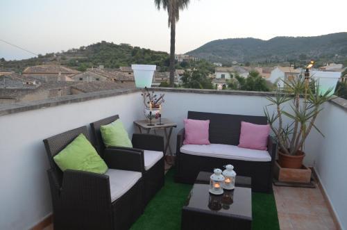 Отель Apartmento Alaro La Vila 0 звёзд Испания
