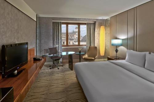 Hilton Berlin photo 15