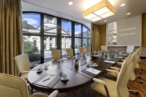 Hilton Berlin photo 56
