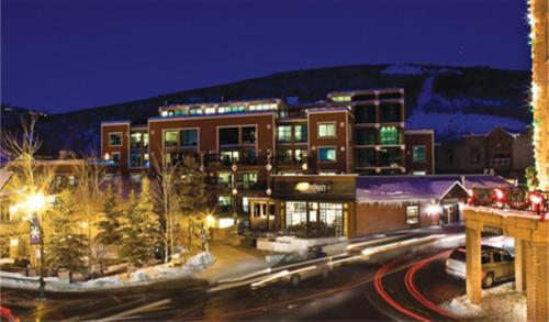 Photo of The Sky Lodge Hotel Bed and Breakfast Accommodation in Park City Utah