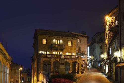 Titano Suites, San Marino