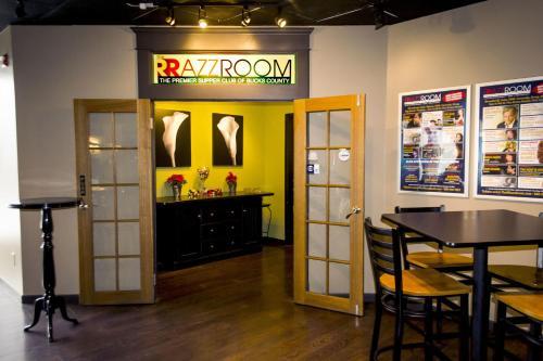 Ramada Inn New Hope Pa Restaurant