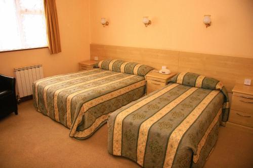 Stafford Hotel