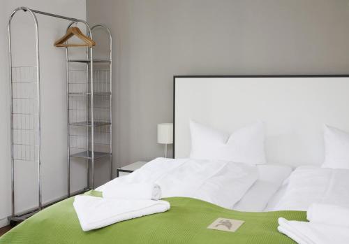 Karlito Apartmenthaus photo 16