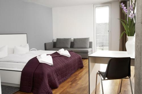 Karlito Apartmenthaus photo 36