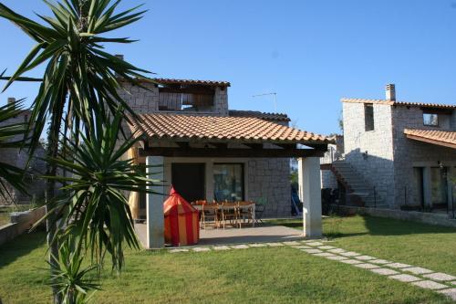 foto Villa Cala Sinzias (Cala Sinzias)