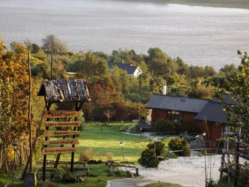 Eco Cabañas KimPiyan Chiloé, Ancud