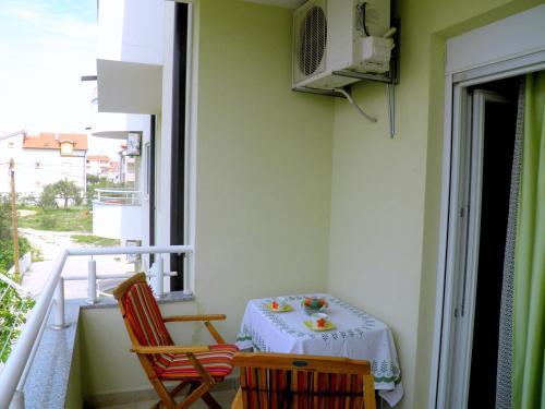 Apartments Hela