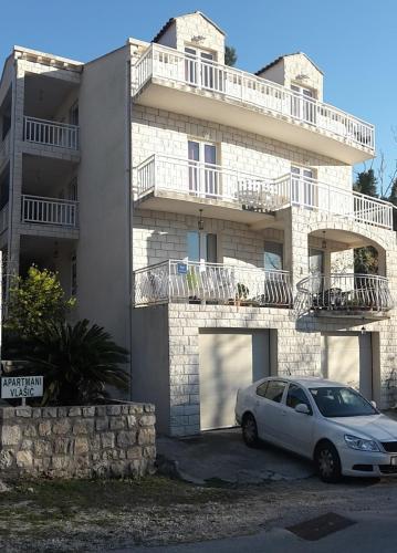 Apartments Vlasic