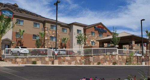 TownePlace Suites St. George - Promo Code Details
